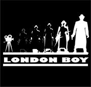 London Boy the making of a UK  gangster movie