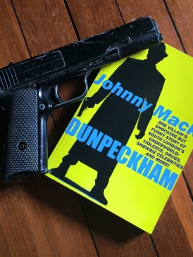 Dunpeckham book buy it !