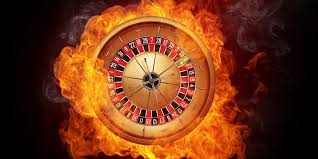 London Boy Roulette table