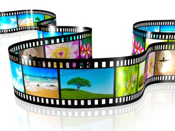 film strip picture