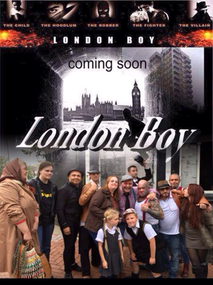 The london boy gang